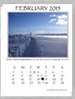 picture-poems calendar