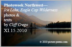 Photoweek Northwest titlepage ezine