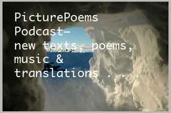 PicturePoems Podcast